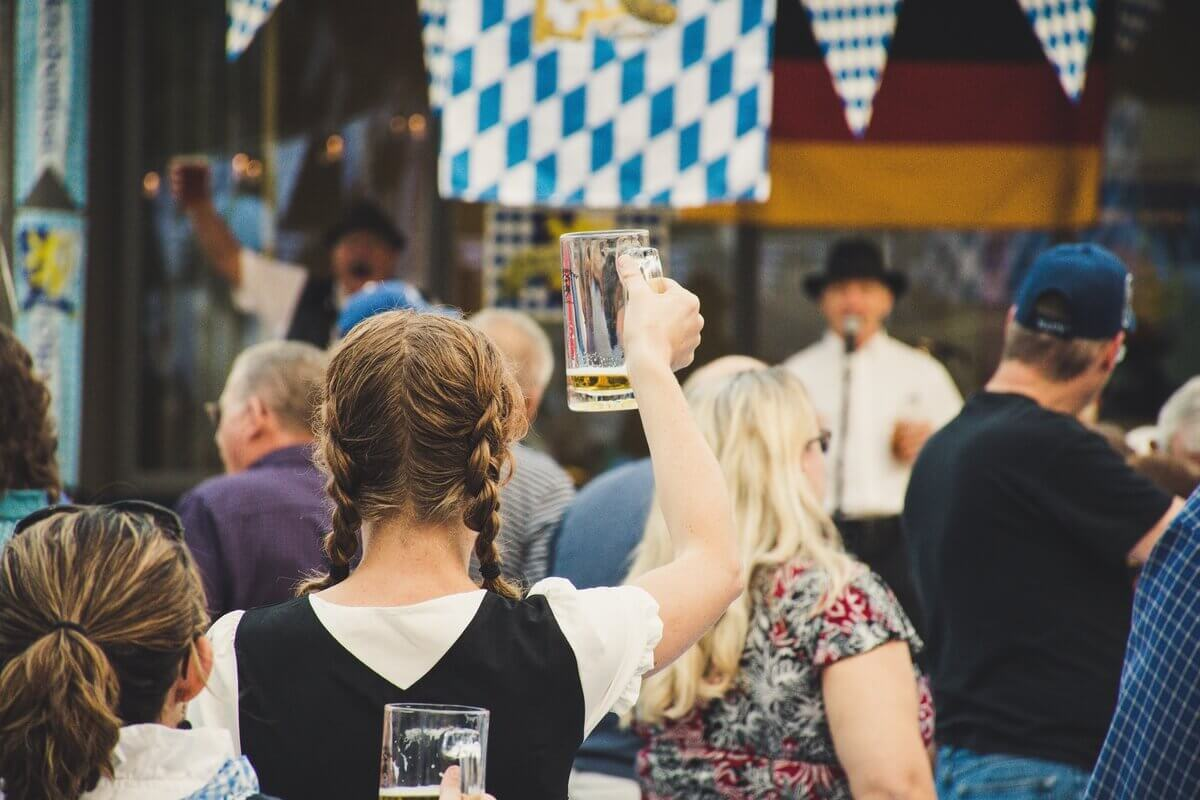 Oktoberfest celebrations | FlyCheapAlways
